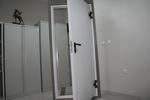 огнеопорна врата 1000x2050мм