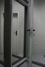метална противопожарна врата 1000x2050мм
