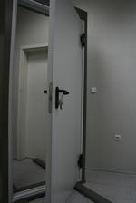 противопожарна врата 1000x2050мм