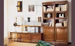 продажба на италиански луксозна холна секция от масив